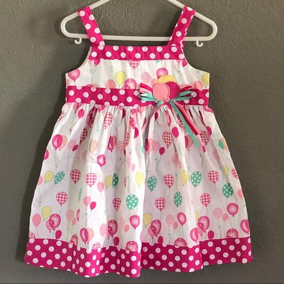c92e774db Wonderkids Dresses | Wonder Kids Sundress Toddler Girls Dress 3t ...